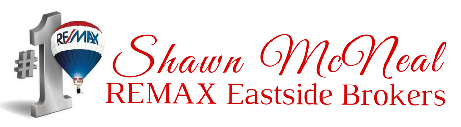 Shawn McNeal REMAX Eastside Brokers