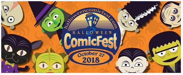ComicFest ad