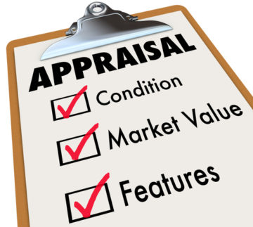Home-Appraisal Checklist